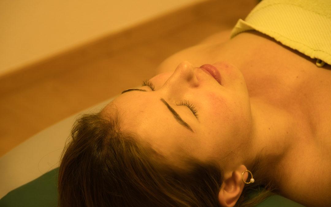 Kopf- und Migränetherapie